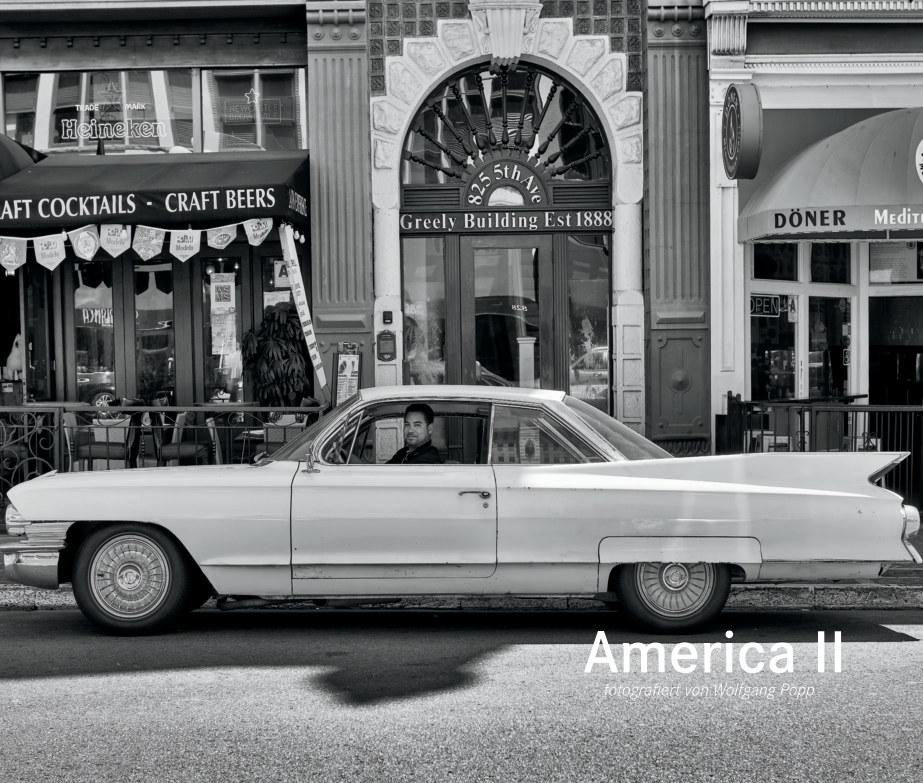 View America-II by Wolfgang Popp