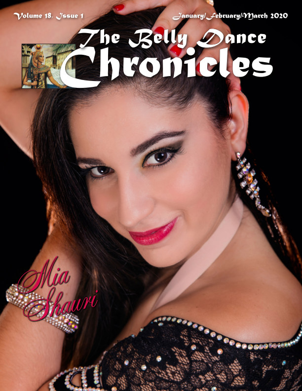 View The Belly Dance Chronicles by The Belly Dance Chronicles