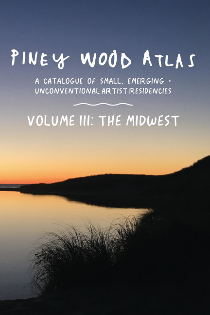 View Piney Wood Atlas Volume III: The Midwest by Alicia Toldi + Carolina Porras