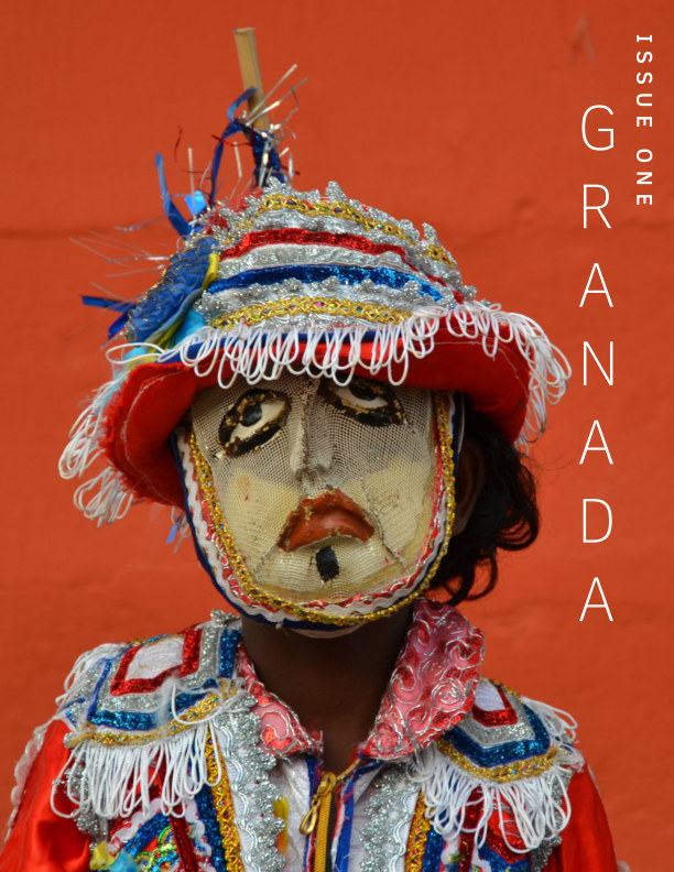 View Granada (Issue 1) by Chaparral Press