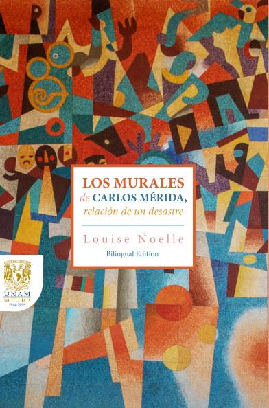 View Los murales de Carlos Mérida by Louise Noelle