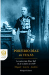Porfirio Díaz en Texas book cover
