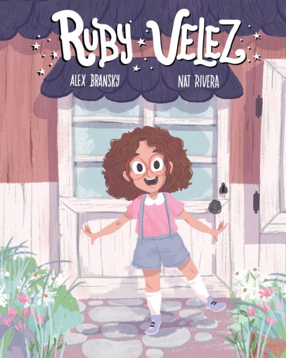View Ruby Velez by Alex Bransky