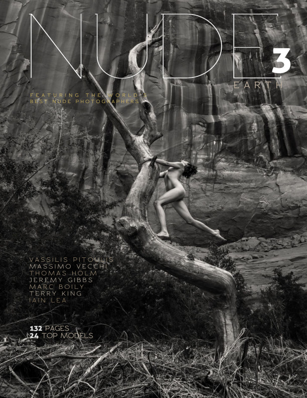 View NUDE Magazine Numero #3 Earth issue by NUDE Magazine