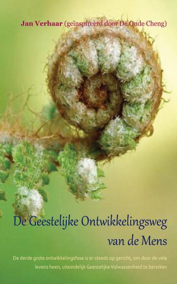 View De Geestelijke Ontwikkelingsweg van de mens (paperback/kleur (econ.)) by Jan Verhaar
