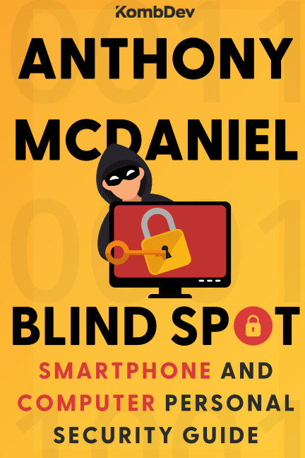 Ver Blind Spot por Anthony McDaniel