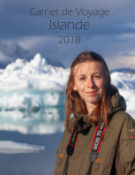 Magazine Islande book cover