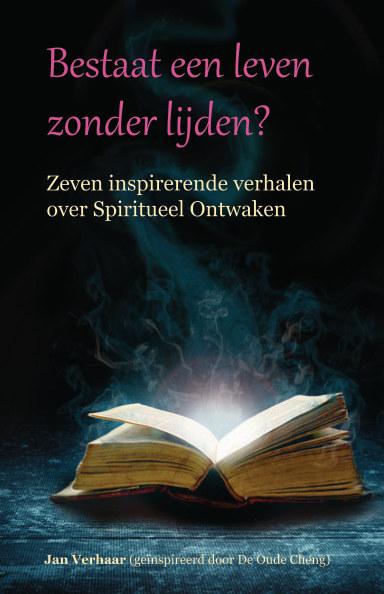 View Bestaat een leven zonder lijden (hardcover/kleur (econ)) by Jan Verhaar