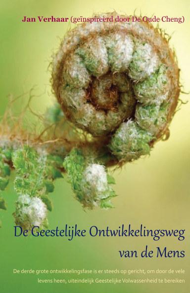 View De Geestelijke Ontwikkelingsweg van de mens (hardcover/kleur (econ)) by Jan Verhaar