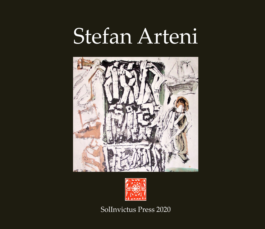 View Don Quixote by Stefan Arteni