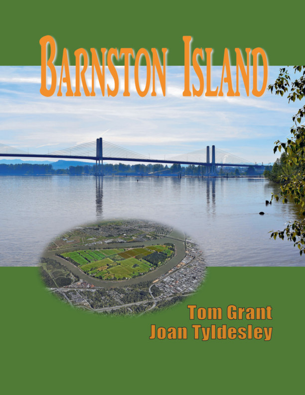 View Barnston Island by Tom Grant + Joan Tyldesley