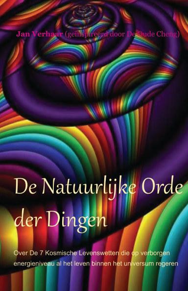 View De Natuurlijke Orde der Dingen (hardcover/kleur (econ)) by Jan Verhaar