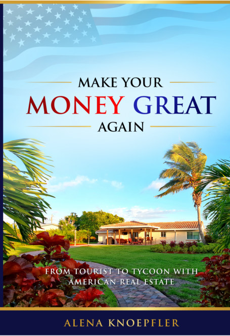 View Make Your Money Great Again by Alena Knoepfler
