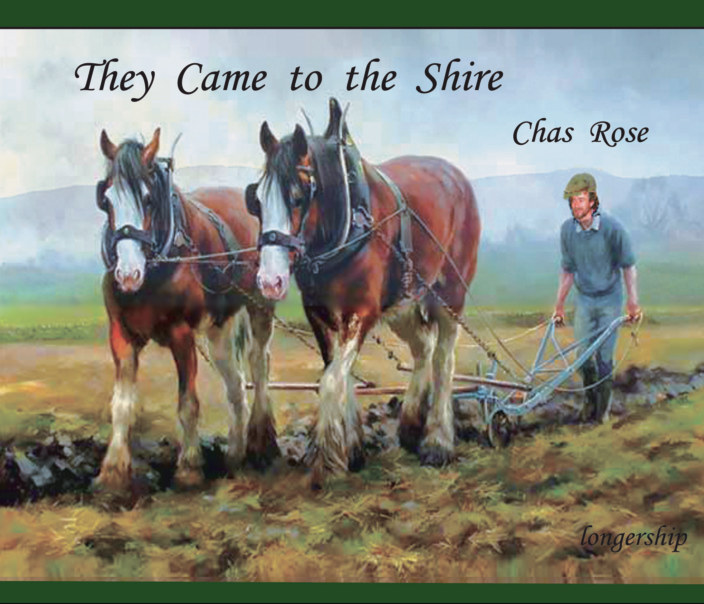 Ver They Came to the Shire    2nd Edn por Chas Rose