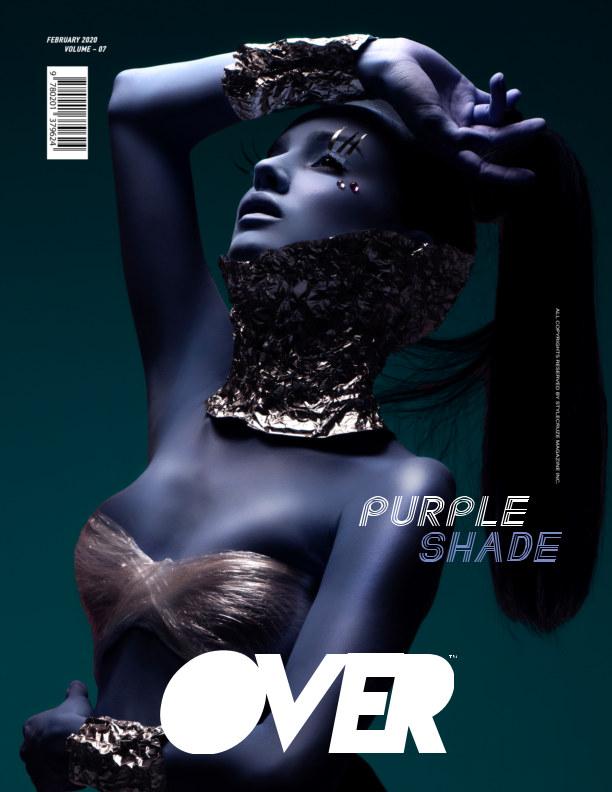 View FEBRUARY 2020 Issue (Vol-07)   OVER Magazines. by Divyesh Pillarisetty