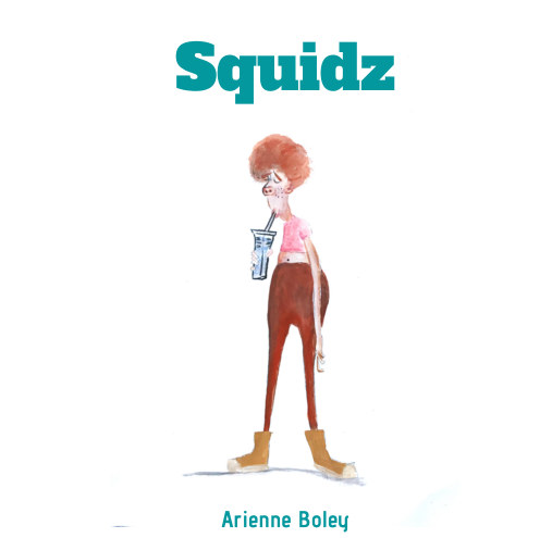 View Squidz by Arienne Boley
