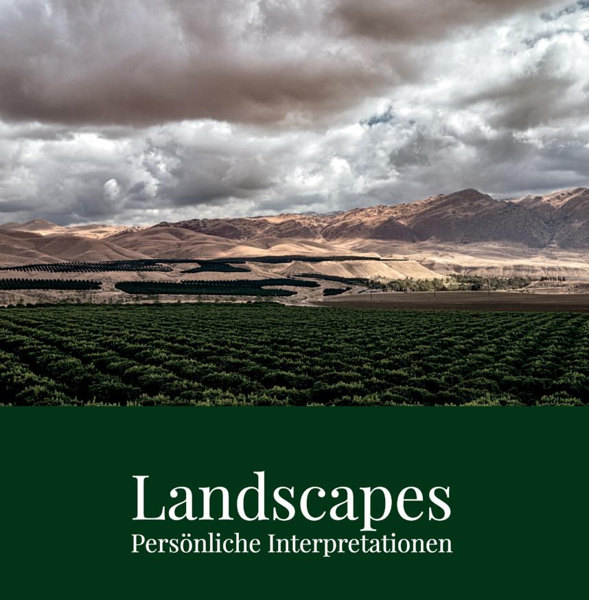 Landscapes nach Ernst Weinzettl anzeigen