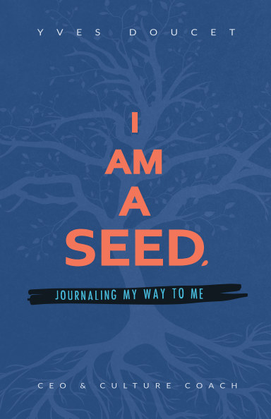 View I Am A Seed hardcover book by Yves Doucet