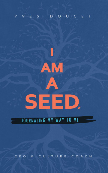 View I Am A Seed softcover book by Yves Doucet