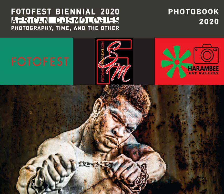 View FOTOFEST BIENNIAL 2020 Photo Book by FotoShoot Magazine