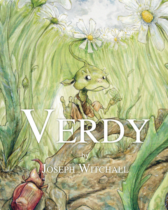View Verdy by Joseph Witchall