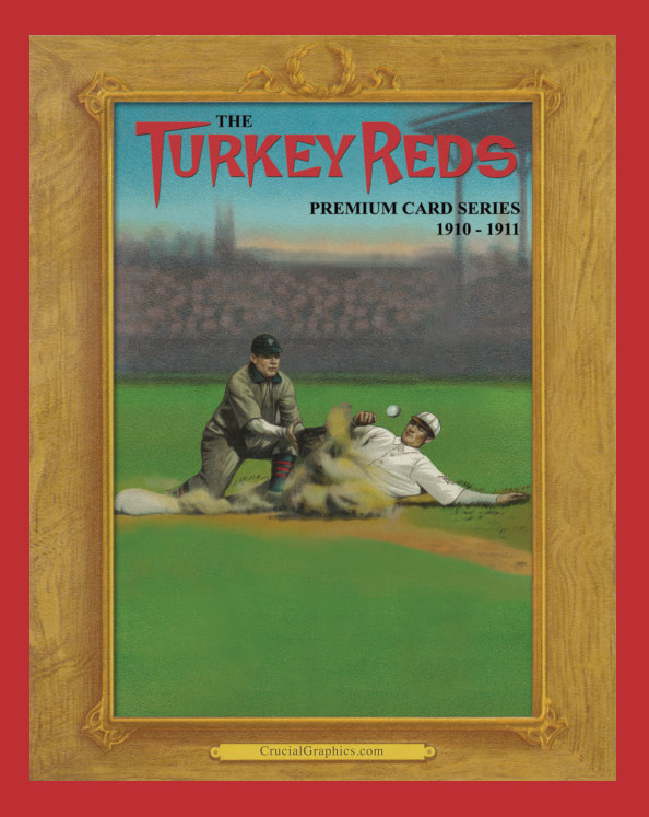 View The Turkey Reds by Crucial Graphics LLC