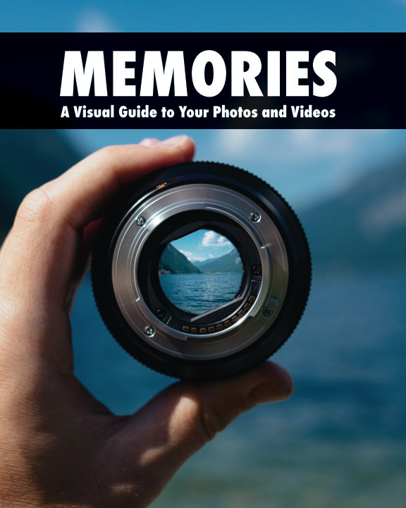 View Memories (softcover economy) by Adam Pratt