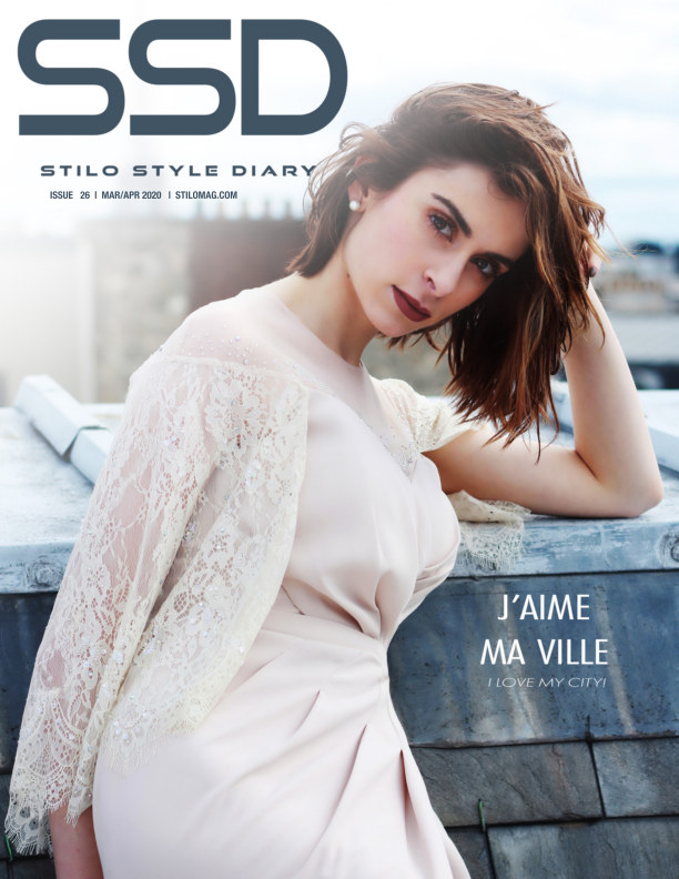 View Stilo Style Diary: J'aime Ma Ville by Stilo Style Diary