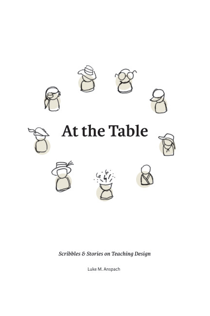 View At the Table by Luke M. Anspach