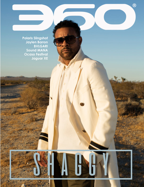 View Shaggy by 360 Magazine
