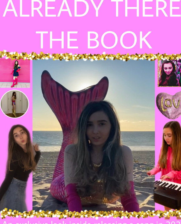 View Already There: The Book by CAROLINE