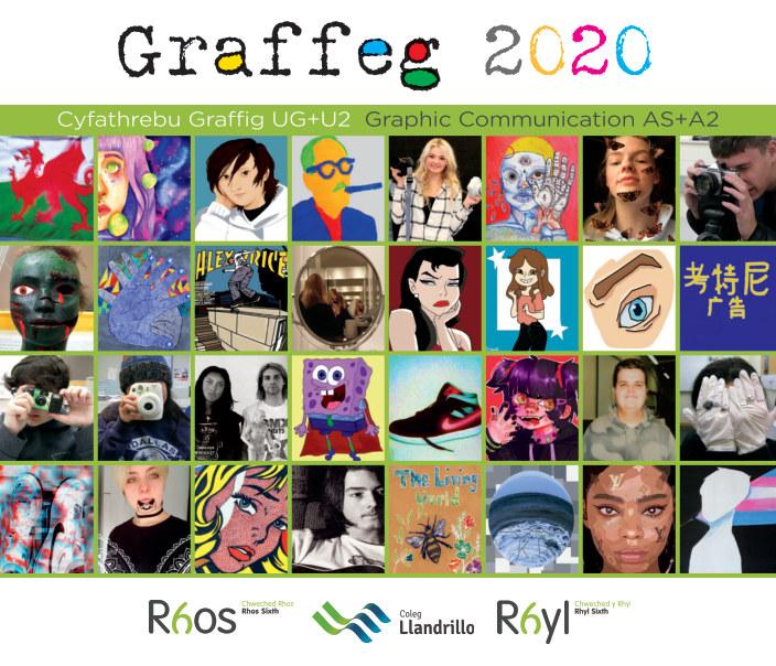 View Graffeg 2020 by Coleg Llandrillo