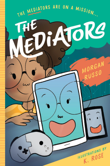 Ver The Mediators por Morgan Russo