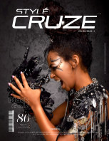 April 2020 Issue (Vol: 46) | STYLÉCRUZE Magazine book cover
