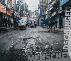Menschendschungel – Begegnungen in Indien book cover