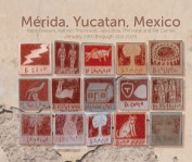 Mérida book cover