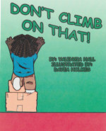 Don't Climb On That! book cover