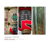 Japan 2019 book cover