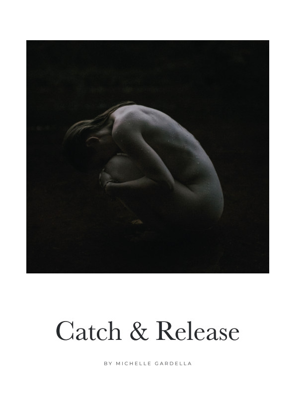 View Catch and Release by Michelle Gardella