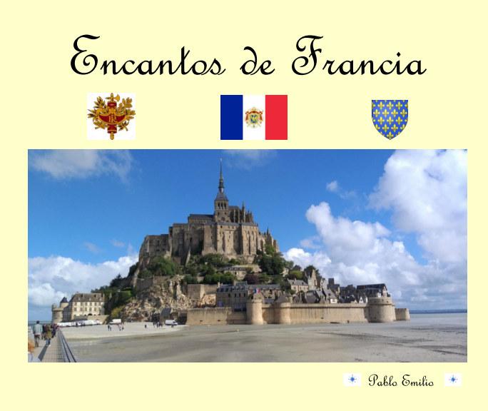 View Encantos de Francia by Pablo Emilio