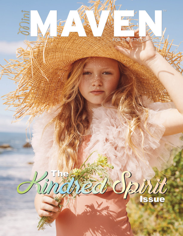 View SS20 The Kindred Spirit Issue by Mini Maven Magazine