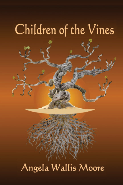 View Children of the Vines by Angela Wallis Moore