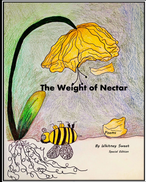 View The Weight of Nectar: Poems by Whitney Sweet