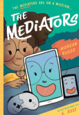 The Mediators book cover