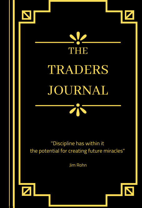 View Traders Journal by Joshua Nyhuis