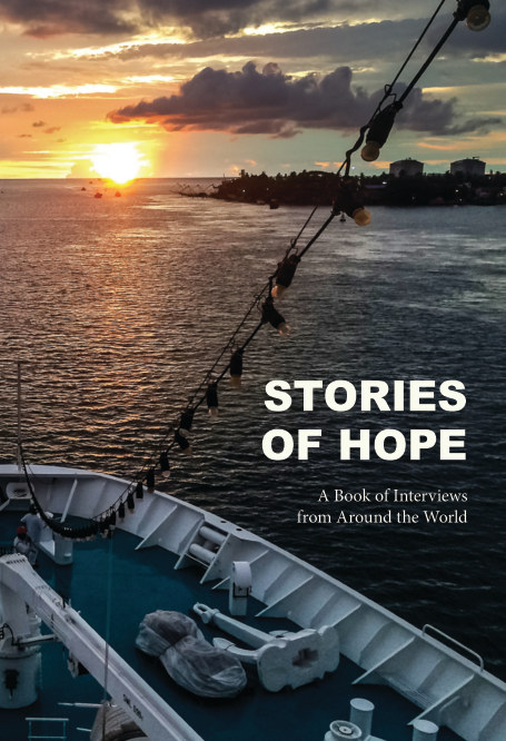 View Stories of Hope by Multiple