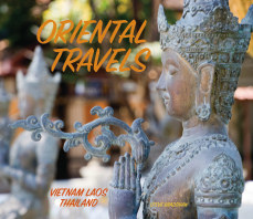 Oriental Travels book cover