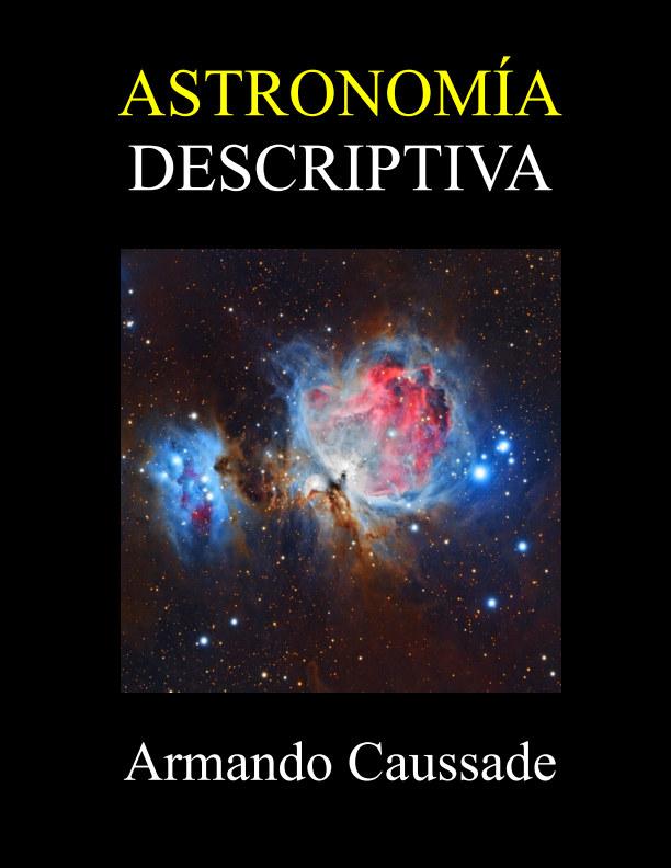 View Astronomía descriptiva by Armando Caussade