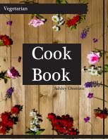 Vegetarian Cook Book book cover