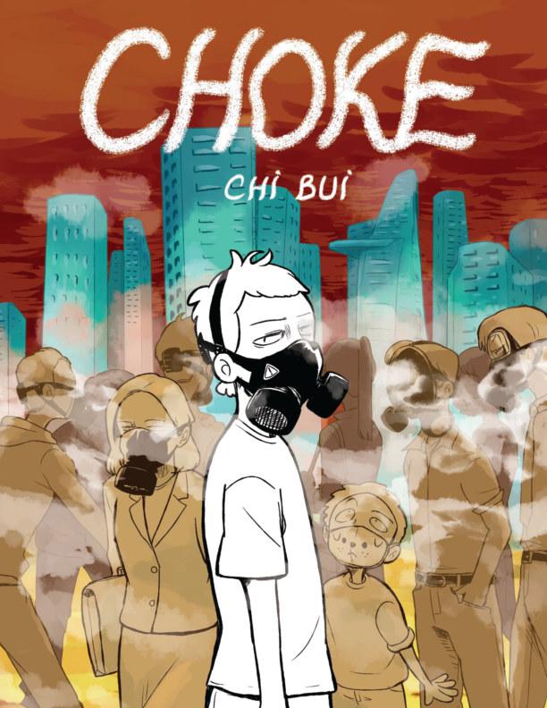 Ver Choke por Chi Bui